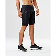 Mens 2XU TR2 Compression & Fitted Shorts