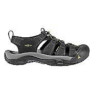 Mens Keen Newport H2 Sandals Shoe - Black 14