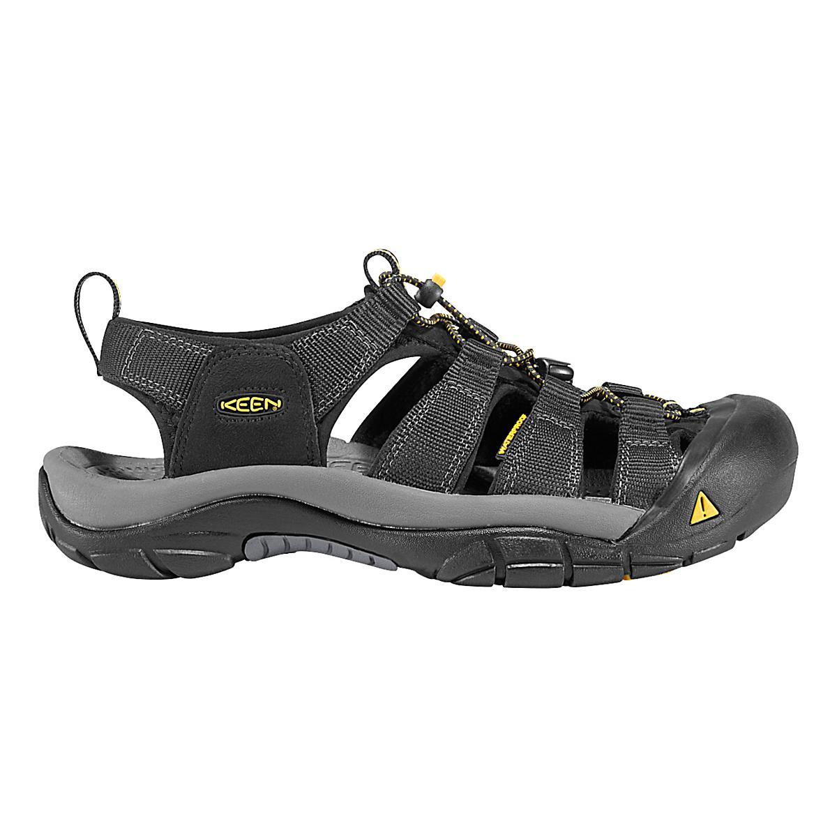 a5de5bc0381 Mens Keen Newport H2 Sandals Shoe at Road Runner Sports