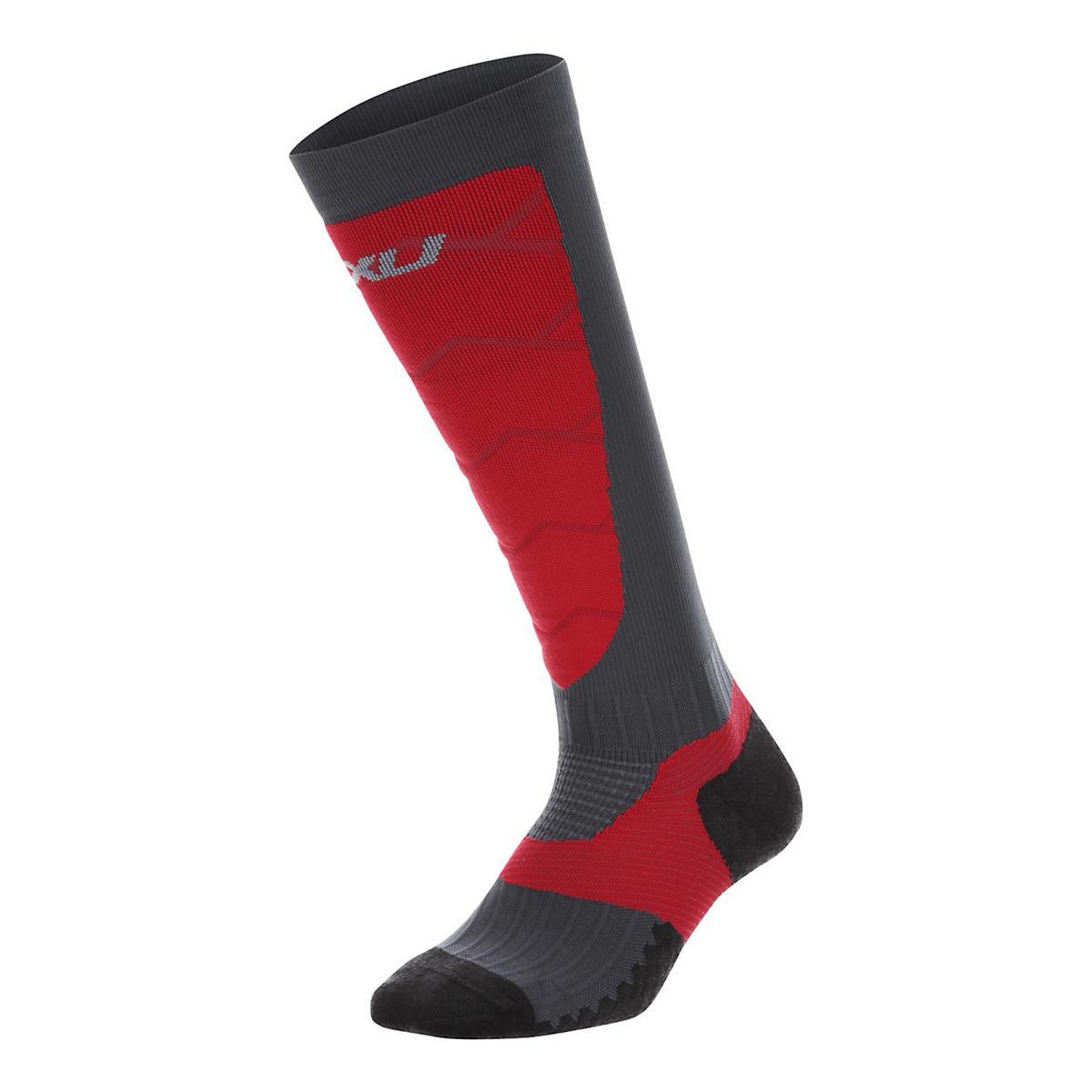 c4a0076b1d Mens 2XU Elite Compression Alpine Socks Injury Recovery at Road Runner  Sports