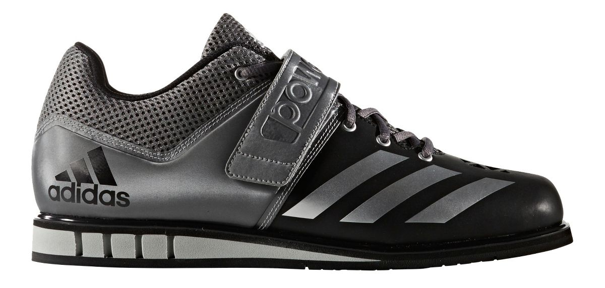 Hombre Adidas Powerlift 3 Cross Training zapatos en Road Runner Sports