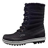Mens Helly Hansen Garibaldi 2 Casual Shoe - Jet Black/Ash Grey 7
