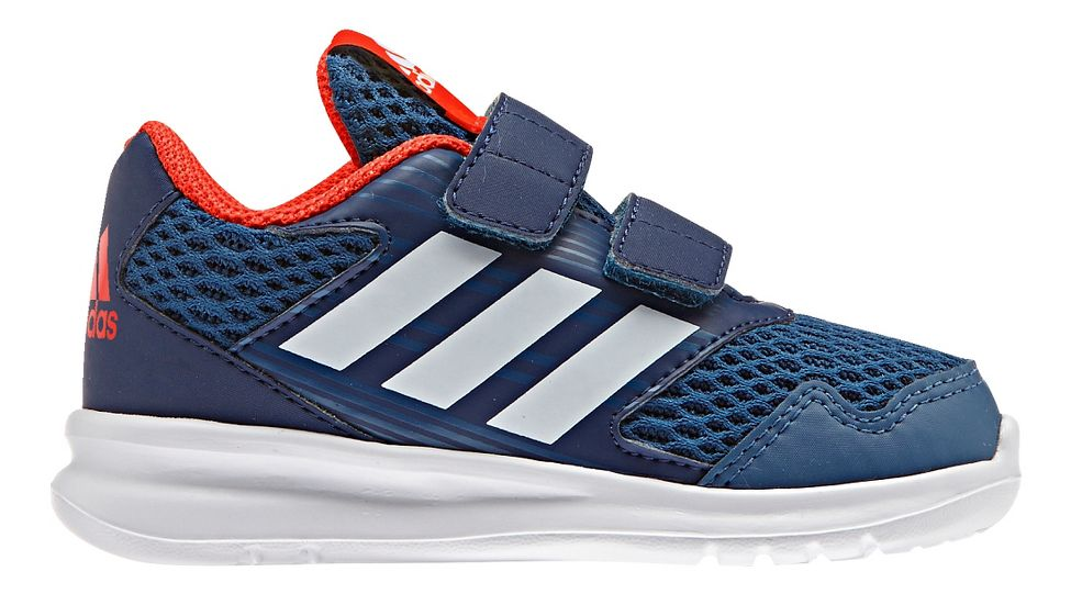 info for 3756a 40eb4 Kids adidas Altarun CF I Running Shoe