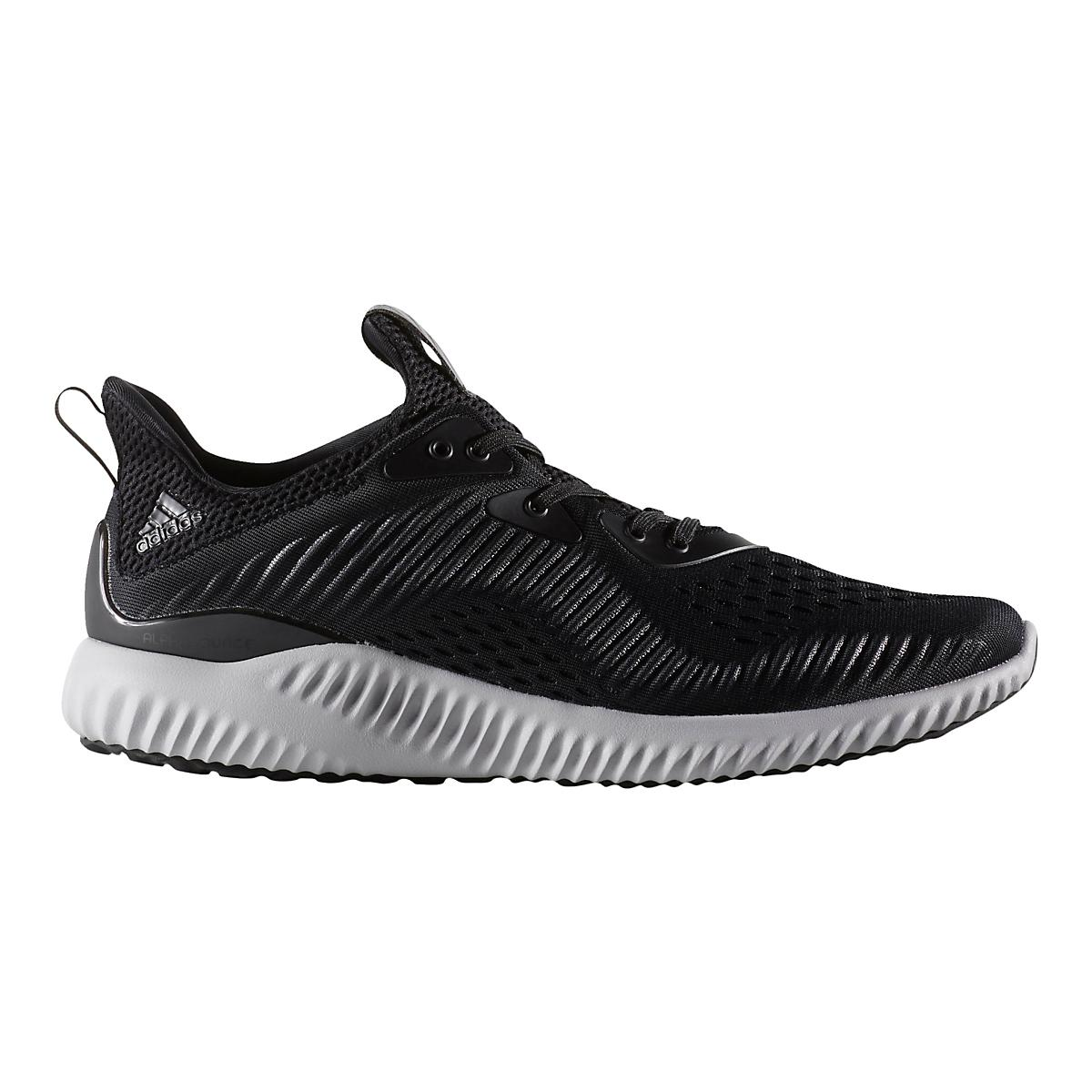 eba4d5d530856 Mens adidas AlphaBounce EM Running Shoe at Road Runner Sports