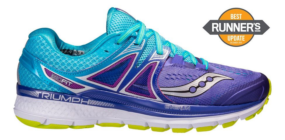 cc1ffd90 Womens Saucony Triumph ISO 3 Running Shoe at Road Runner Sports
