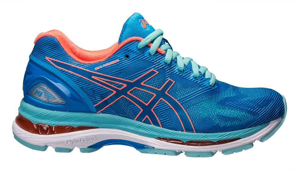 finest selection 0352d ba20c Womens ASICS GEL-Nimbus 19 Running Shoe at Road Runner Sports