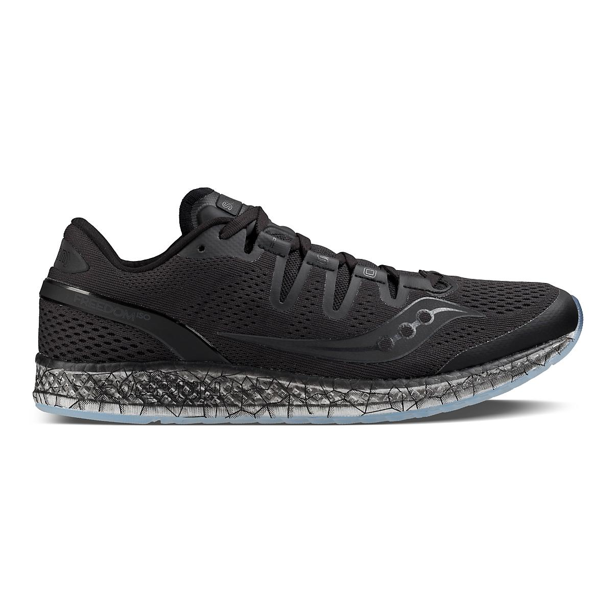 60a292431c3 Men s Saucony Freedom ISO Running Shoes from Road Runner Sports