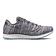 Womens Saucony Freedom ISO Running Shoe - Chroma 7.5