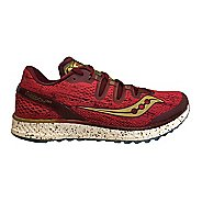 Womens Saucony Freedom ISO Running Shoe - Boston 6.5