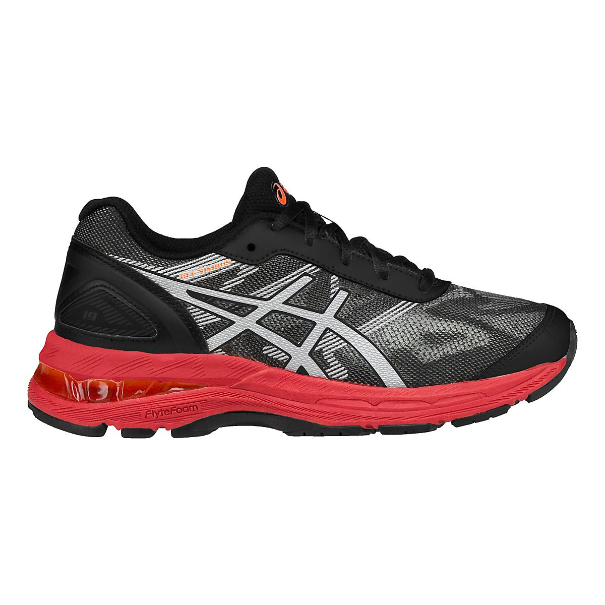9cc67f028 Kids ASICS GEL-Nimbus 19 Running Shoe