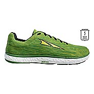 Mens Altra Escalante Running Shoe - Green 11