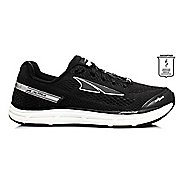 Womens Altra Intuition 4.0 Running Shoe - Black 7