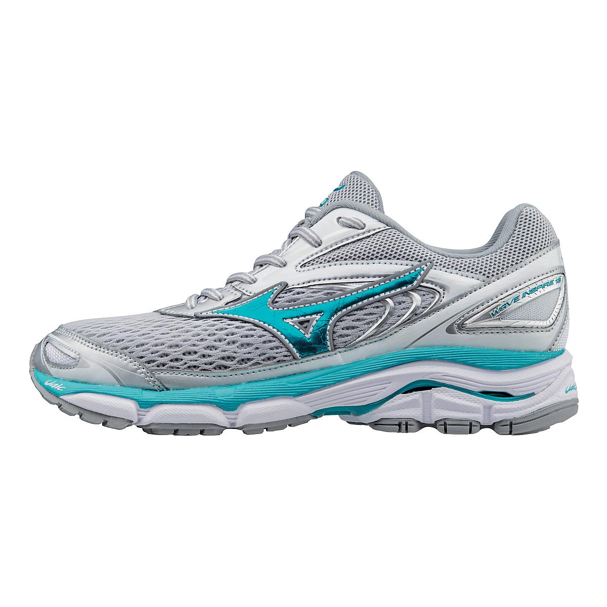 ea7fe9faa784 Mizuno Wave Inspire 13 Women's Running Shoes | Road Runner Sports