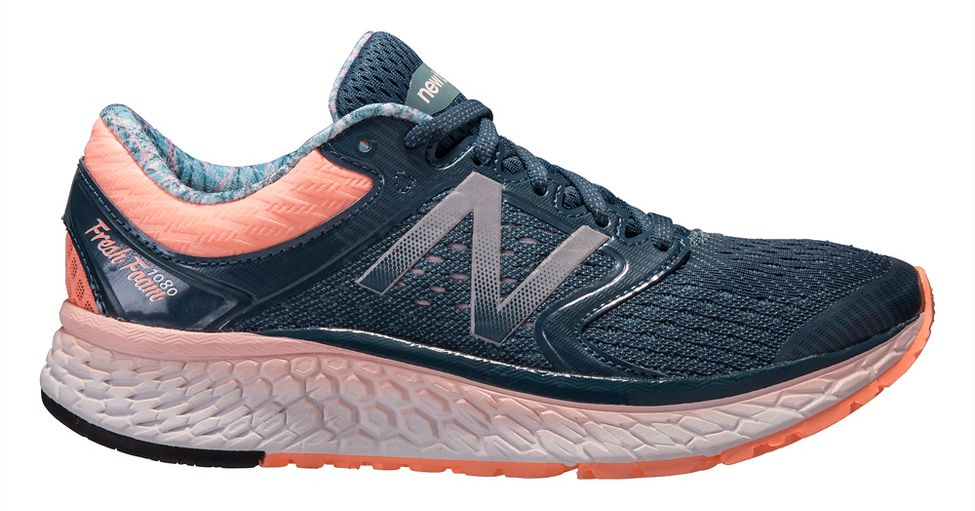 86fe0b04b4194 Womens New Balance Fresh Foam 1080v7 Running Shoe at Road Runner Sports