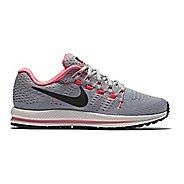 Women's Nike Air Zoom Vomero 12 - Grey 10.5