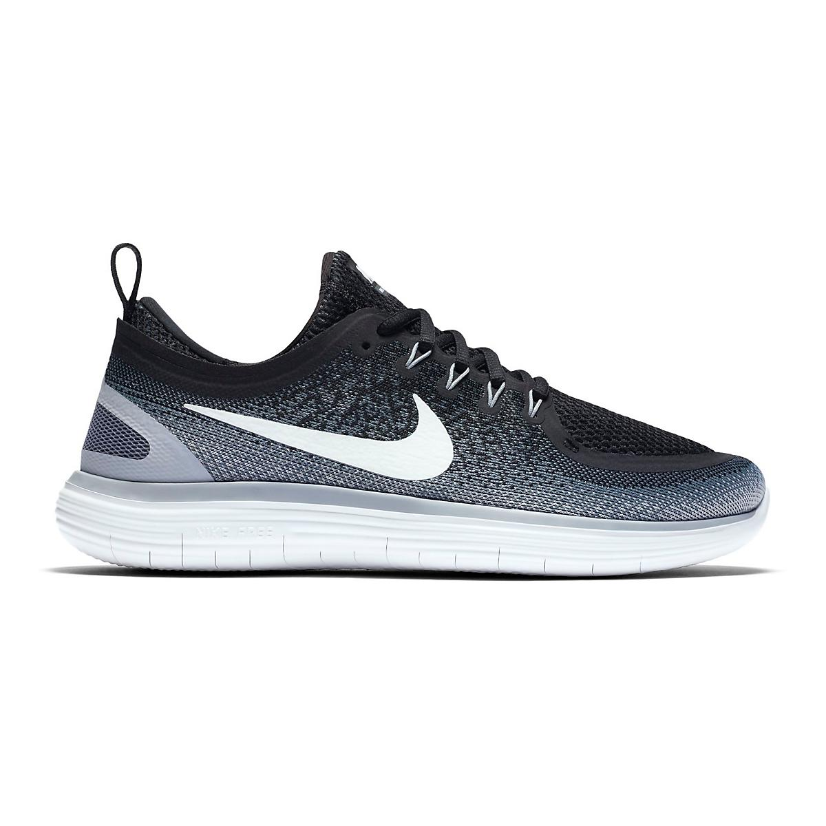 online retailer cda2b 3564f Mens Nike Free RN Distance 2 Running Shoe at Road Runner Sports