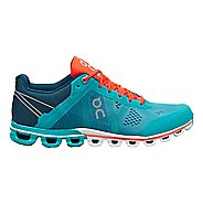 Womens On Cloudflow Running Shoe - Atlantis 5