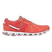 Womens On Cloud Monochrome Running Shoe - Lava 6