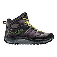 Mens Hoka One One Tor Tech Mid WP Hiking Shoe