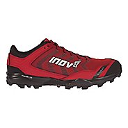 Mens Inov-8 X-Claw 275 Trail Running Shoe - Red/Black 10.5