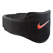 Nike Strength Training Belt 2.0 Fitness Equipment
