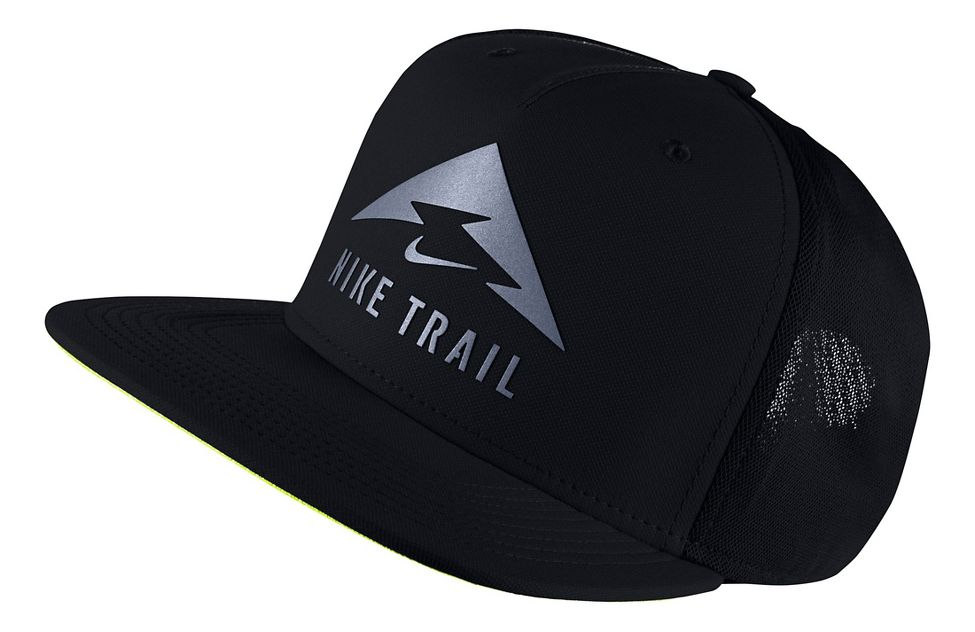 8a01da16f1 Nike AeroBill Trail Cap Headwear at Road Runner Sports