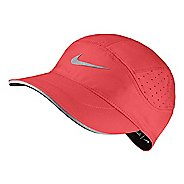 Womens Nike AeroBill Elite Running Cap Headwear