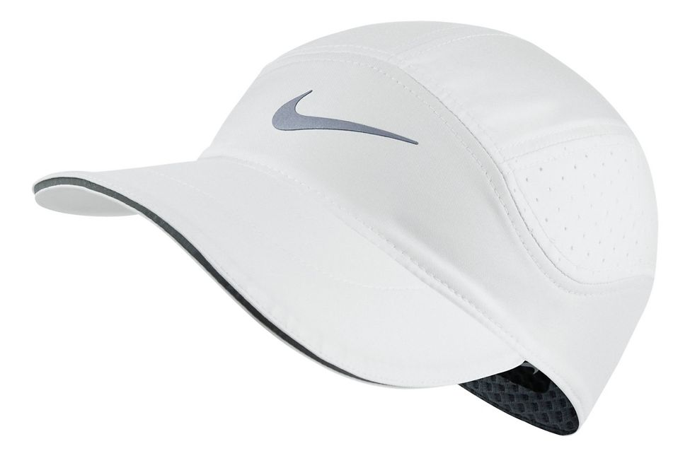 Mens Nike AeroBill Elite Running Cap Headwear at Road Runner Sports 9ec84167e84