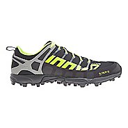 Inov-8 X-Talon 212 (P) Trail Running Shoe - Black/Neon Yellow 7.5