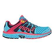 Womens Inov-8 Road Claw 275 Running Shoe - Blue/Navy/Berry 9