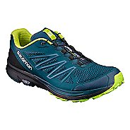 Mens Salomon Sense Marin Trail Running Shoe