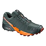 Mens Salomon Speedcross 4 CS Trail Running Shoe
