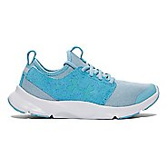 Womens Under Armour Drift RN Mineral Running Shoe - Cosmos/Glacier Grey 8