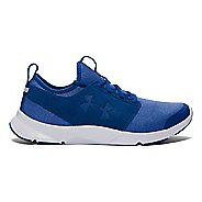 Mens Under Armour Drift RN Mineral Running Shoe - Slate Blue/Grey 9.5