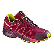 Womens Salomon Speedcross 4 GTX Trail Running Shoe