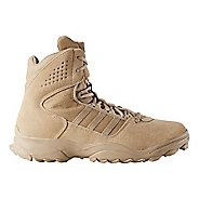 Mens adidas GSG-9.3 Hiking Shoe - Hemp 4