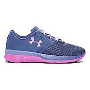 Kids Under Armour Tempo TCK Running Shoe - Aurora Purple/Violet 4.5Y
