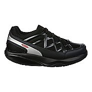 Womens MBT Sport 3 Walking Shoe - Black 11.5