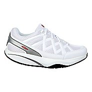 Womens MBT Sport 3 Walking Shoe - White 41