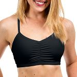 Womens Handful Adjustable Sports Bra