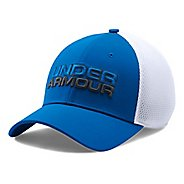 Mens Under Armour Cap Headwear