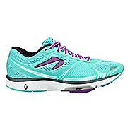Womens Newton Running Motion VI Running Shoe - Turquoise 6