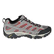 Mens Merrell Moab 2 Ventilator Hiking Shoe - Charcoal Grey 10