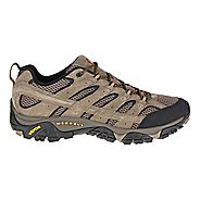 Mens Merrell Moab 2 Ventilator Hiking Shoe - Walnut 10
