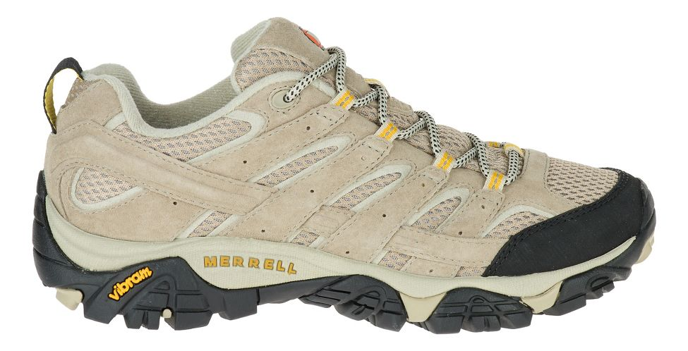 4fc7cde9dc7 Womens Merrell Moab 2 Ventilator Hiking Shoe at Road Runner Sports
