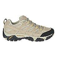 Womens Merrell Moab 2 Ventilator Hiking Shoe - Taupe 9.5