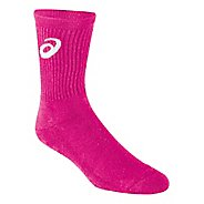 ASICS Team Crew Sock 3 Pack Socks