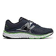Mens New Balance 940v3 Running Shoe - Thunder/Lime 11.5