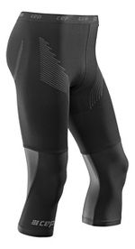 Mens CEP Dynamic+ Run 3/4 2.0 Tights & Leggings Pants
