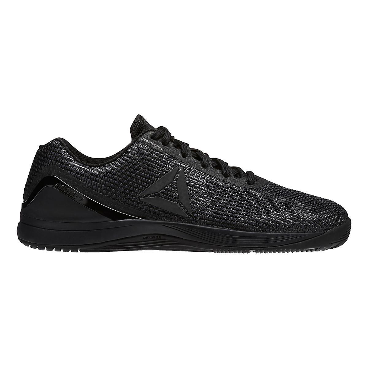 competitive price 89a4d f3af0 Reebok Crossfit Nano 7.0 Men s Cross Trainer Shoes